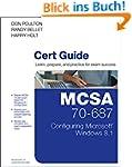 MCSA 70-687 Cert Guide: Configuring M...