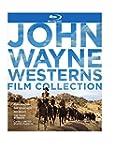 John Wayne Western Collection [Blu-ray]