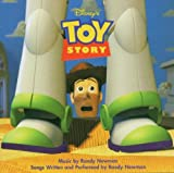 echange, troc Randy Newman - Toy Story  (Bande Originale du Film)