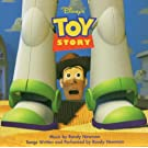 Toy Story  (Bande Originale du Film)