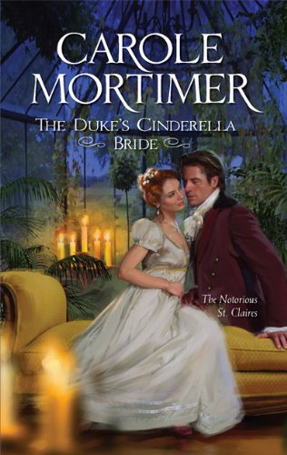 download The Duke's Cinderella Bride (Harlequin Historical) [pdf] by