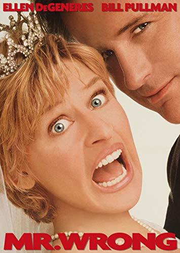 DVD : Mr Wrong (1996)