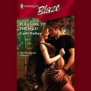 Pleasure to the Max Audiobook