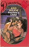 Passion'S Child (Desire) (0373054459) by Ann Major