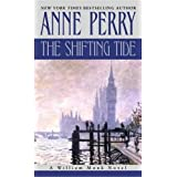 The Shifting Tide: A William Monk Novel (William Monk Novels) ~ Anne Perry