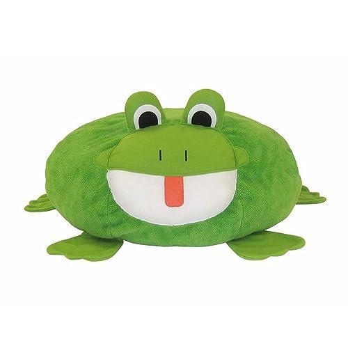 Frog Decor Tktb