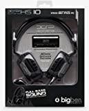 MHS10 Multi Format Gaming headset (PS3/ Xbox360/ PC)
