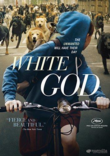 ホワイト・ゴッド 少女と犬の狂詩曲(ラプソディ)