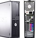 Dell Optiplex 745 Desktop Intel Pentium D Dual Core 3.0 4GB Ram 500GIG HDD Wifi Windows Xp PRO