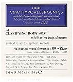 VMV Hypoallergenics ID Clarifying Body Soap, 4.76 Ounce