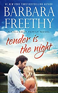 Tender Is The Night by Barbara Freethy ebook deal