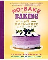 No-Bake Baking: Easy Oven-Free Cakes and Treats