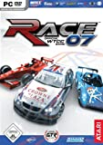 RACE 07 - The official WTCC-Game