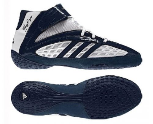Chaussures de lutte Vaporspeed II Adidas