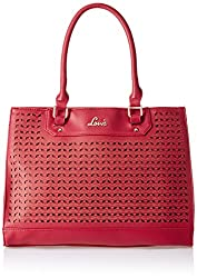 Lavie Taino Women's Handbag (Red)