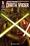 Star Wars Darth Vader 5 (C�mics Marve...