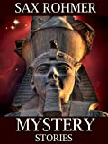 22 Mystery Stories: Collection