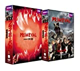 プライミーバル 恐竜復活 シーズン3 DVD-BOX[DVD]