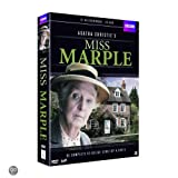 Agatha Christie: Miss Marple Complete TV Mini Series - 12 Episodes Boxset Edition [Dutch import]