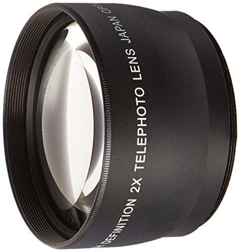 Neewer® 58mm teleobiettivo per Canon Rebel XS XSi XTi XT t1i e tutti i Canon 18-55mm obiettivo.