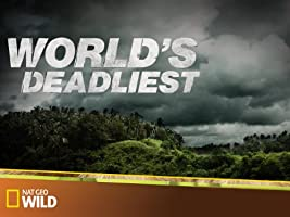 World's Deadliest