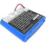 Replacement battery for Pure Evoke Models
