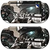 DecalGirl Decorative Skin/Decal for Sony PS Vita - Assault