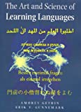 img - for The Art and Science of Learning Languages book / textbook / text book