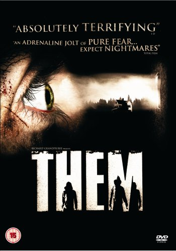 Them [DVD]