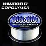 KastKing World's Premier Copolymer Fi...