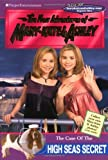 img - for New Adventures of Mary-Kate & Ashley #22: The Case of the High Seas Secret book / textbook / text book