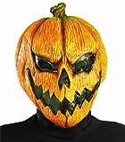 パンプキンマスク Pumpkin Mask -3450