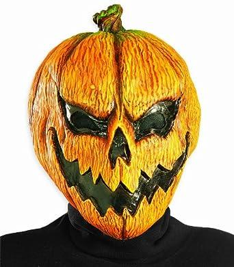 Pumpkin Mask (Standard)