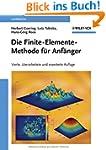 Die Finite-Elemente-Methode fr Anfang...