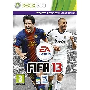Jeu Vidéo Fifa 13
