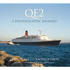 QE2: A Photographic Journey