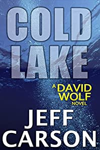 Cold Lake by Jeff Carson ebook deal