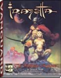 img - for Frazetta, The Definitive Reference HC book / textbook / text book