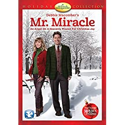 Debbie Macomber's Mr. Miracle