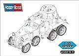 Hobby Boss - Maqueta de tanque, 1:35 (83840)