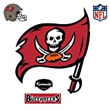 Tampa Bay Buccaneers Logo Wall Decal