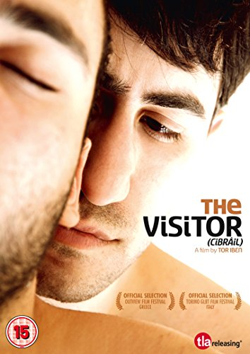 The Visitor [Edizione: Regno Unito]