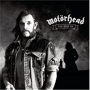 motorhead famous songs