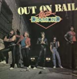 Out On Bail LP (Vinyl Album) US Target 1984