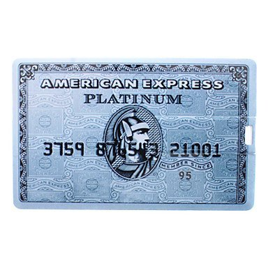 8gb-usb-stick-blau-karte-american-express-eingegeben