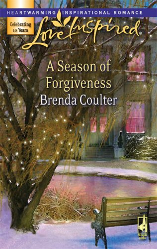Image of A Season of Forgiveness (Love Inspired #417)