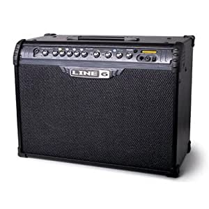 Amazon Guitar Combo Amp : line 6 spider iii 120 watt guitar combo amplifier musical instruments ~ Vivirlamusica.com Haus und Dekorationen