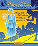 img - for Nancy Drew Classic Paper Dolls book / textbook / text book