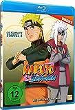 Image de Naruto Shippuden - Staffel 5: Die Jagd auf den Sanbi, Folge 309-332