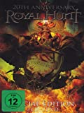 20th Anniversary - Special Edition (3CD/DVD) by Royal Hunt